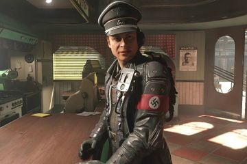 Germany Lifts Controversial Ban on Nazi Imagery in Video Games