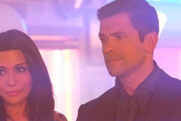 Riverdale Casts Mark Consuelos' Son as Young Hiram Lodge