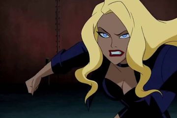 Birds of Prey Rumor: WB Looking to Cast a Biracial Black Canary
