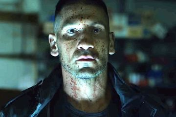 Marvel's Punisher Wraps Filming On Second Season