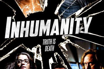 Inhumanity Trailer Has Slasher Six-Pack Sam Out for Blood
