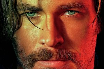 Bad Times at the El Royale Character Posters: Chris Hemsworth & More