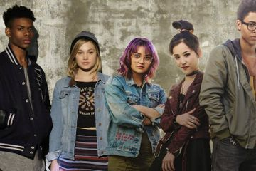 Marvel's Runaways Season 2 Will Connect To The Larger MCU