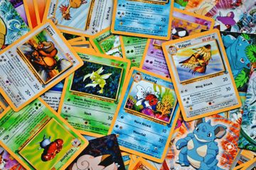 Unopened Box of Pokemon Cards From 1999 Sells For $56,000