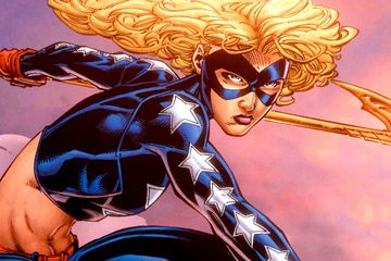 DC Universe's Stargirl Casting Breakdown Surfaces