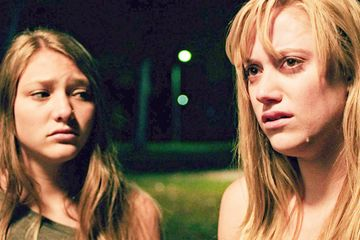 It Follows Mastermind Takes on Horror Thriller They Hear It