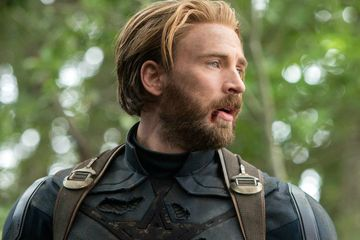 Fan Movie Emphases How Great Captain America's MCU Story Is