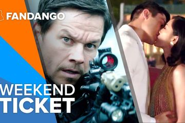 In Theaters Now Crazy Rich Asians, Alpha, Mile 22 | Weekend Ticket