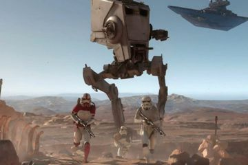Canceled Star Wars Spin-Off Would Have Returned to Tatooine