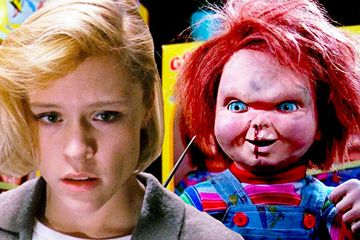 Child's Play 2 Star Rages Against Chucky Remake, and She's Right