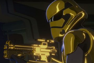 Where Exactly Star Wars Resistance Takes Place in Franchise Timeline