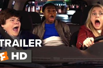 Goosebumps 2 Haunted Halloween International Trailer #1 (2018) | Movieclips Trailers