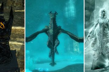 Skyrim: 20 Hidden Quests Only Experts Found (And Where To Find Them)