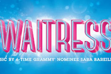 Waitress to have UK premiere in spring 2019