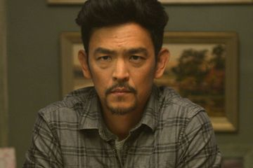 John Cho Joins Netflix Drama Tigertail From Master Of None Co-Creator