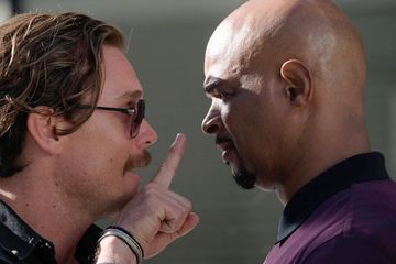 Lethal Weapon's Clayne Crawford Lashes Out At 'Lies' About His Firing