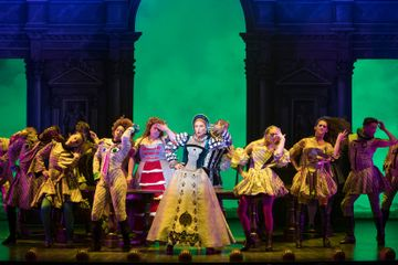 Can Critics Learn to Love the Jukebox Musical?