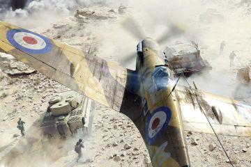 Battlefield V Launch Delayed A Month To November 2018