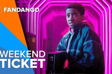 In Theaters Now KIN | Weekend Ticket