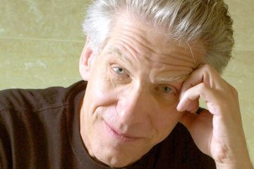David Cronenberg Is Developing a TV Series That Will Likely Scar Us