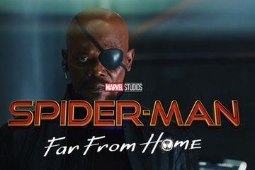 Samuel L. Jackson Resumes Filming Spider-Man: Far from Home, Shares Photo
