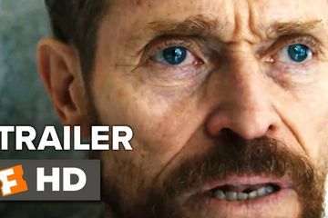 At Eternitys Gate Trailer #1 (2018) | Movieclips Trailers