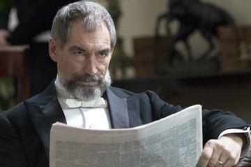 DC Universe's Doom Patrol Casts Timothy Dalton in Key Role