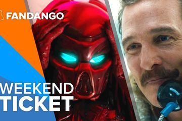 In Theaters Now The Predator, A Simple Favor, White Boy Rick | Weekend Ticket