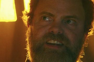 Star Trek: Discovery: Rainn Wilson Teases the Return of Harry Mudd