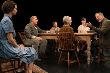 Review: Listening to 'Uncle Vanya' With Virgin Ears