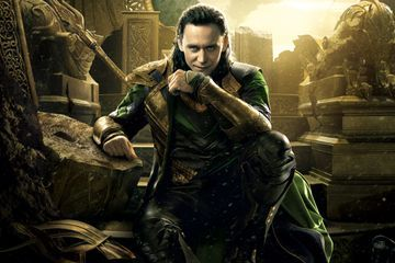 Loki, Scarlet Witch to Star in Their Own Shows on Disney Streaming Service
