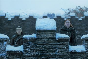 HBO's Game of Thrones Sets to Become Tourist Attractions