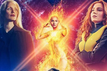 Dark Phoenix Trailer Is Here, Jean Grey Vs. the X-Men