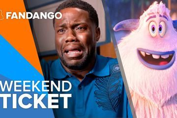In Theaters Now Night School, Smallfoot | Weekend Ticket