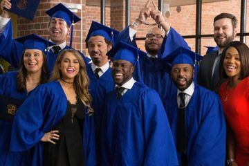 Night School Rules the Weekend Box Office with $28 Million