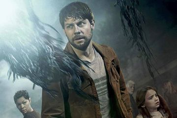 Robert Kirkman's Outcast Canceled By Cinemax