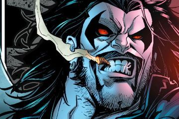 Syfy's Krypton Finds Its Lobo For Season 2