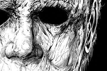Halloween Gets an Amazing NYCC Poster Designed by Todd McFarlane