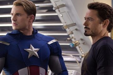 RDJ's Emotional Response to Chris Evans' MCU Exit Will Leave You Misty Eyed