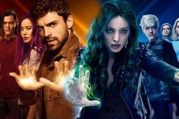 NYCC: The Gifted Cast & Crew Offer Inside Look at Season 2