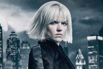 Gotham Showrunner Confirms Long-Running Barbara Kean Rumor