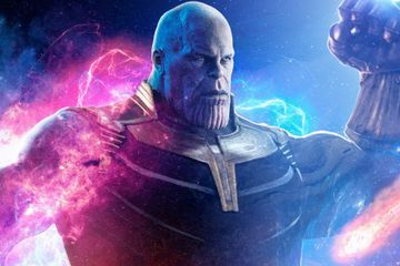 Leaked Avengers 4 Toy Art Warns of a Bigger Threat Than Thanos