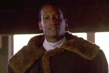 Candyman Star Tony Todd Joins MTV's Scream Series