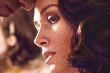 The Aftermath Trailer Throws Keira Knightley Into a Passionate Post-War Affair