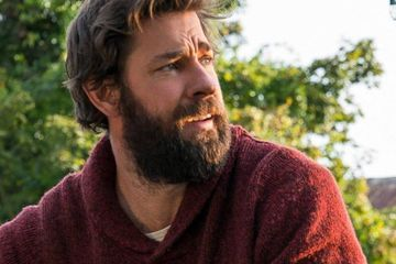 John Krasinski Is Writing A Quiet Place 2 Based on His Own Idea