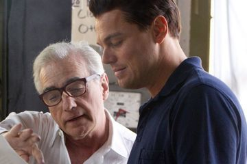 Killers of the Flower Moon Officially Reunites Scorsese and DiCaprio