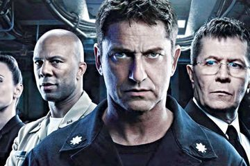 Hunter Killer Review: Gerard Butler's Submarine Thriller Sinks