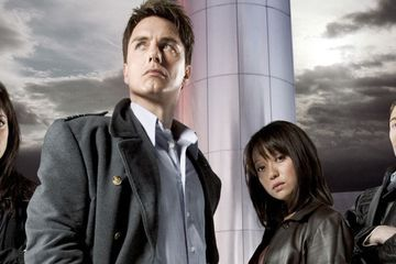 Doctor Who: John Barrowman Wants New Showrunner to Resurrect Torchwood