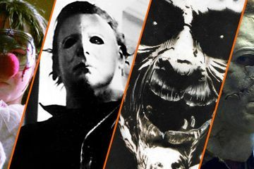 Every Halloween Franchise Movie Ranked Best to Worst