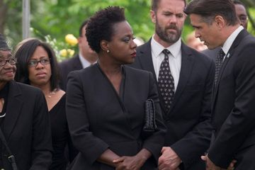 Widows Review: The Best Crime Drama of The Year